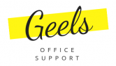 Geels Office Support