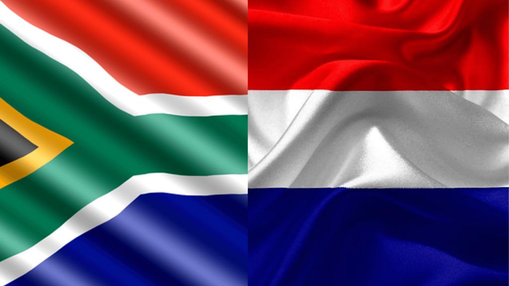 Nederlands-Afrikaans