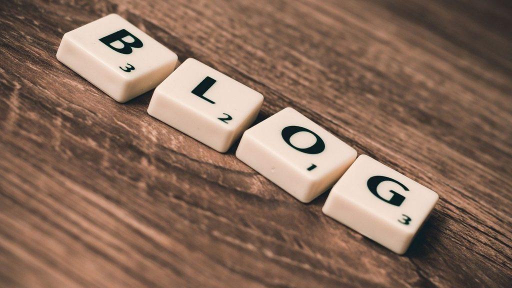 SEO proof blog