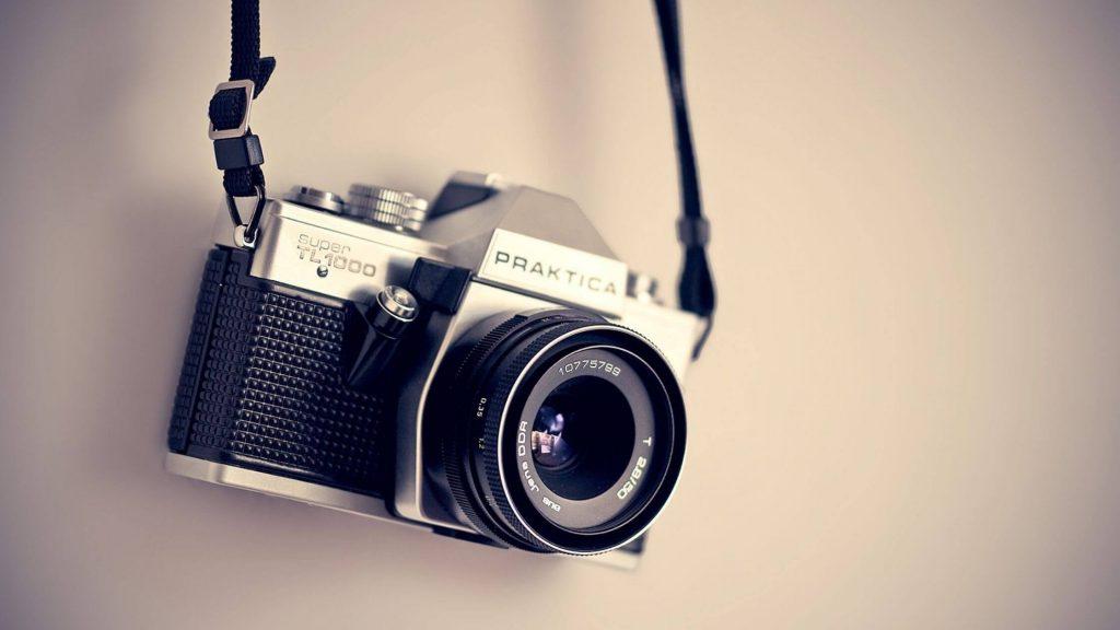bloggen fotograaf
